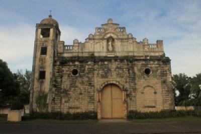 San Juan de Nepomuceno Church