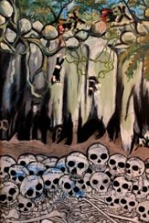 Killing Caves of Phnom Sampeau