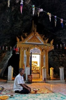 Killing Caves of Phnom Sampeau