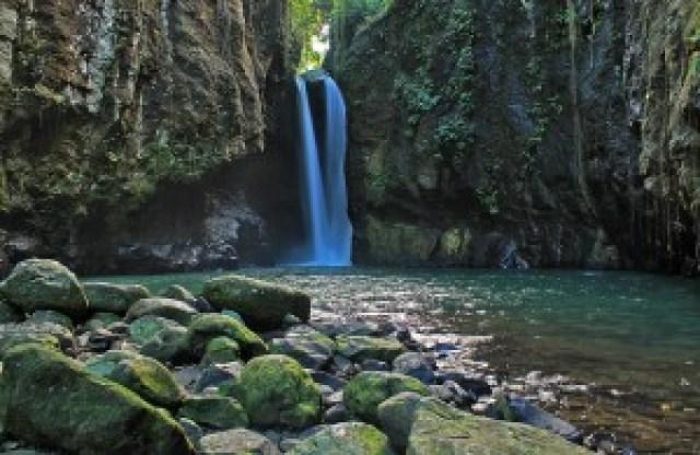 Bagongbong Falls, Almeria