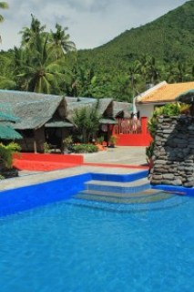 Napo Beach Resort, Maripipi