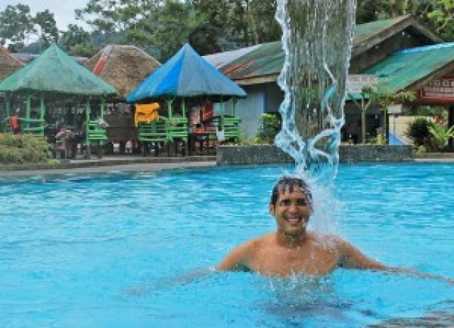 Agko Mahomanoy Mountain Resort