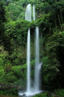 Sendang Gila Falls