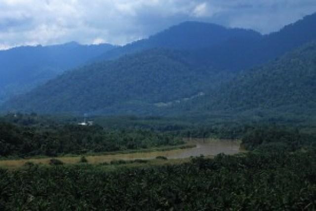 Lenggong Valley