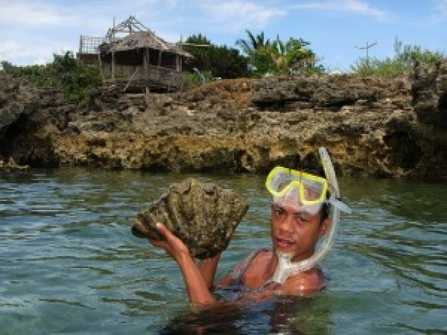 Buenavista Marine Sanctuary
