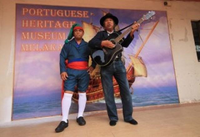 Portuguese Heritage Museum