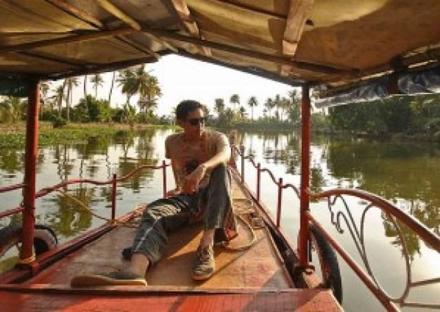 Shikkara (Canoe)