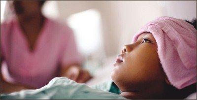 Dengue set to peak, stay cautioned