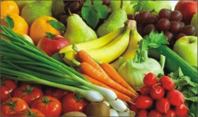 Potassium-rich foods reduced the risk of stroke, coronary heart disease