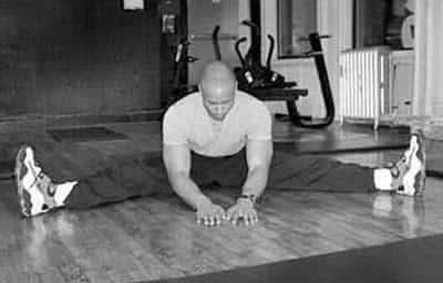 hip-stretching