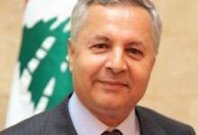 صورة البروفسور شبو مستشاراً لرئيس الجامعة اللبنانية