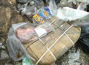 صورة أين دور البلدية في مراقبة الغذاء البرجاوي ؟