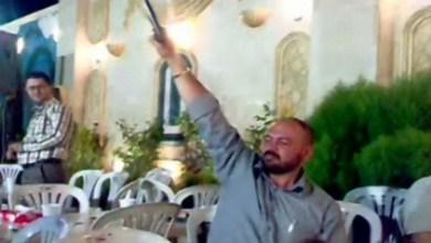 صورة لبنانيون يسقطون ضحايا «رصاص المناسبات»