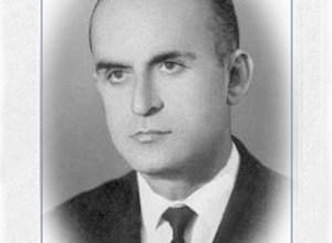 صورة الأستاذ سعيد حوحو نذر نفسه لخدمة جامع برجا الكبير
