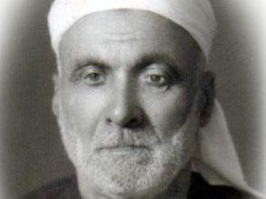 صورة الحاج عبد القادر دمج … الرئيس الحازم