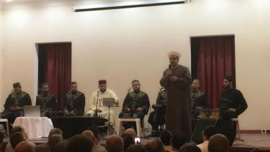 صورة النادي الثقافي في برجا الشوف يحيي ذكرى الهجرة النبوية