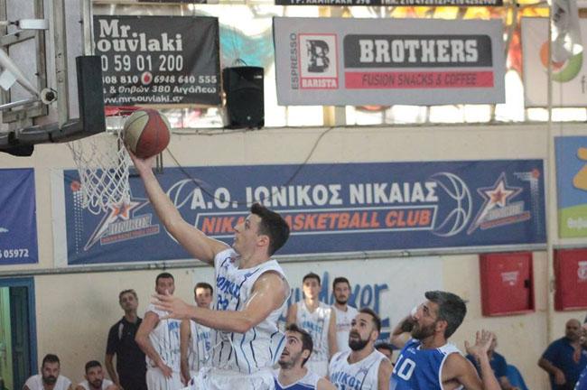 ΚΑΝΟΝΙζει την πορεία του - Νίκος Σαρηγιαννίδης