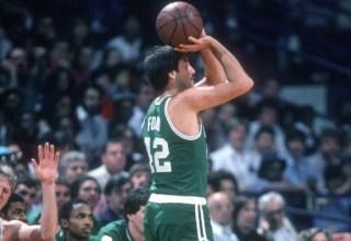 NBA Τρίποντο