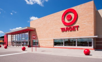 Get Ready: Another Round of Target Shops!