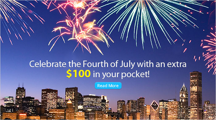fourth of july giveaway