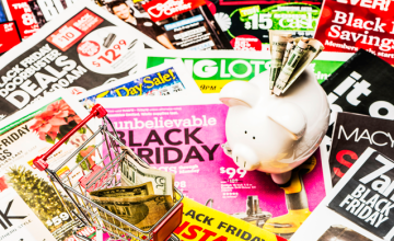Your Black Friday in 19 Gifs