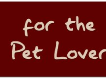 Holiday Gift Guide for Pet Lovers 2