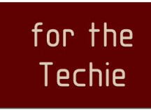 Holiday Gift Guide for the Techie 1