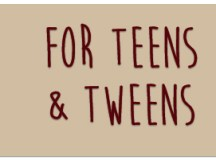 Holiday Gift Guide For Teens & Tweens 1