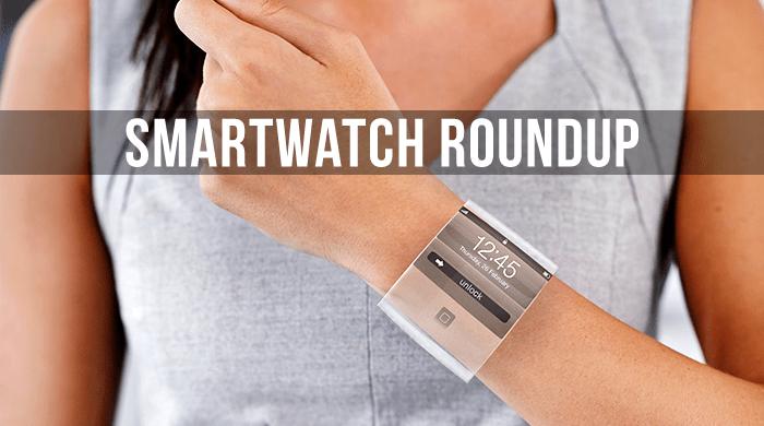smartwatchroundup