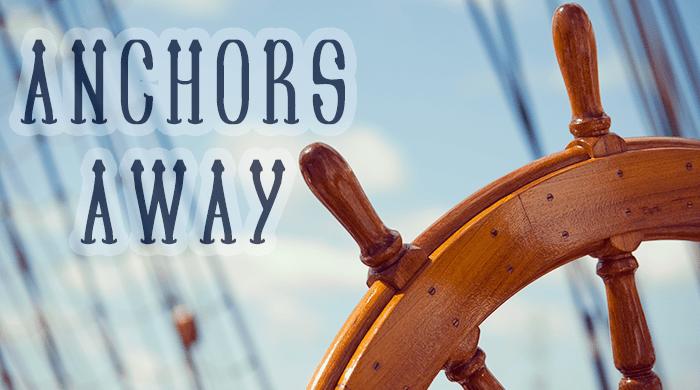 anchorsaway