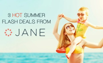 Have Fun in the Sun with Jane.com