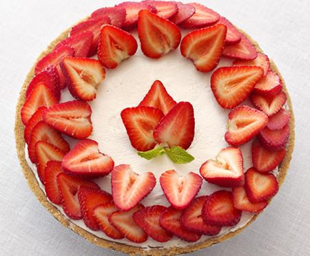 nobake_stawberry_cheesecake
