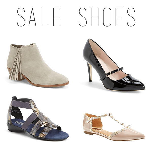 saleshoes
