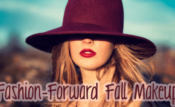 6 Fall Makeup Trends to Get Your Face Game on Point