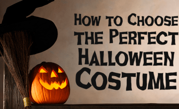13 Tips for Choosing Your Halloween Costumes