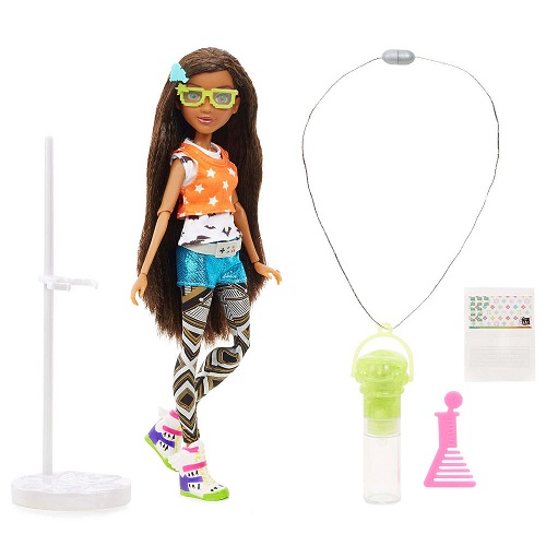 Project Mc2 Doll