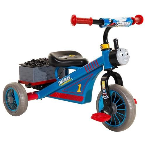 Thomas the Tank Engine Tricycle