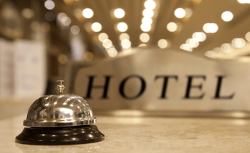 Enter to Win Booking.com's $1K Hotel Credit Giveaway