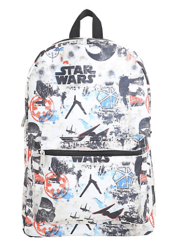 Loungefly Star Wars Rogue One Backpack