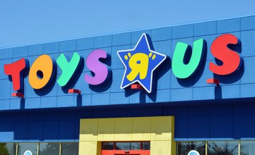 How to Save Big at Toys R Us