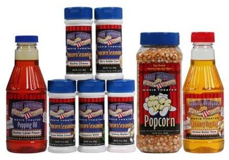 Theater Popcorn Kit2