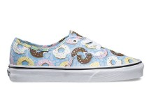 Foodie Fashion: The New Nom-tastic Vans Collection 7