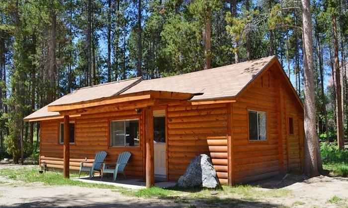 Daven Haven Lodge - Grand Lake, CO