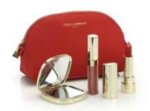 Dolce & Gabbana Seductive Lip Set