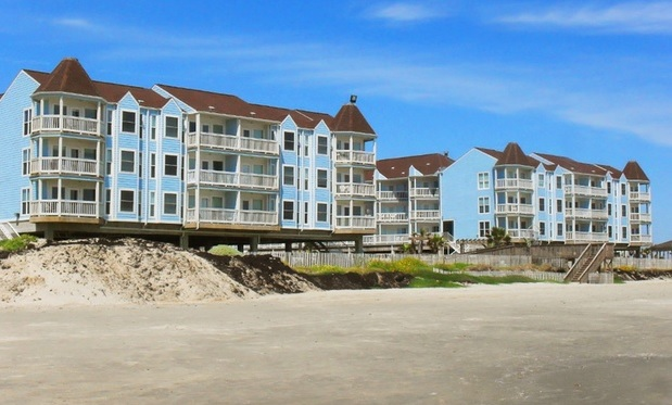 Seascape Resort Condos