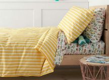 Sleep Style: How to Mix and Match Bedding 4