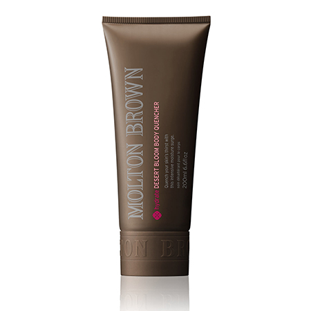 Molton Brown Body Quencher