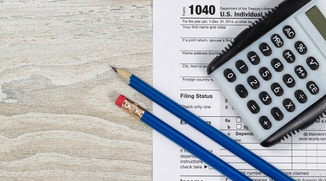 Shop Tax Filing Essentials