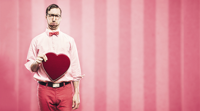Valentine's Day Gift Ideas for Clueless Dudes