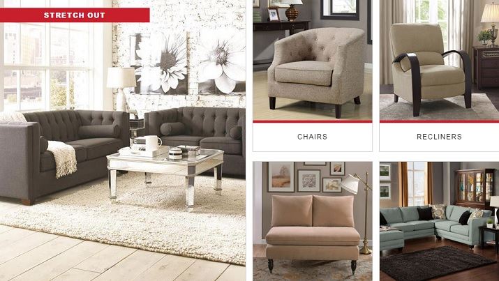 Overstock.com Home Goods